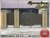 Ворота кованые, сварные, решетчатые, арочные под заказ, художественная ковка